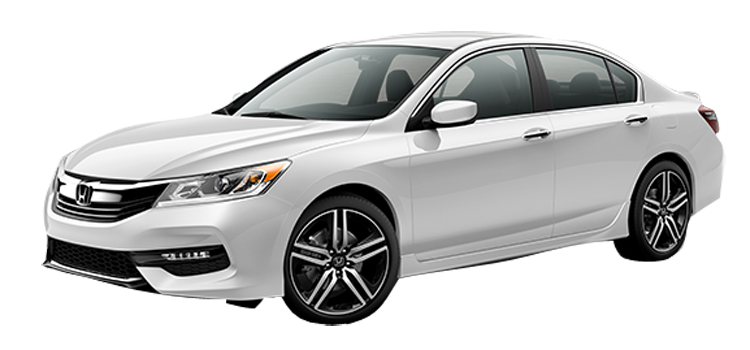 Used 2017 Honda Accord Sedan Sport