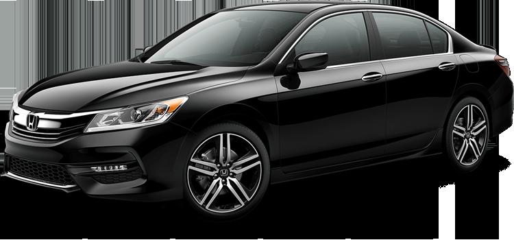 used 2017 Honda Accord Sedan Sport SE