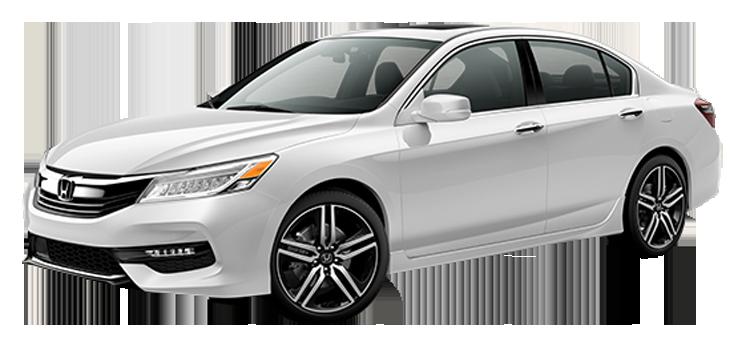 Used 2017 Honda Accord Sedan Touring