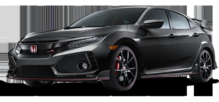 New 2017 Honda Civic Type R 2.0T L4 Touring