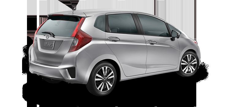 New 2017 Honda Fit Manual EX