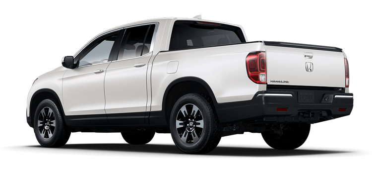 Used 2017 Honda Ridgeline With Leather and Navigation RTL-T