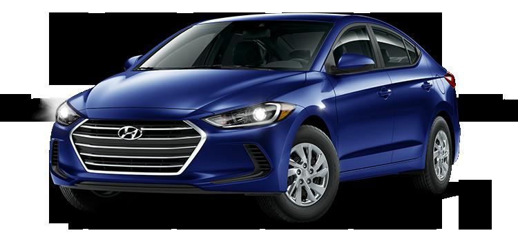 2017 Hyundai Elantra 2.0L
