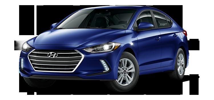 Used 2017 Hyundai Elantra Value Edition