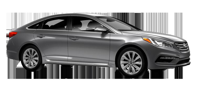 used 2017 Hyundai Sonata Sport