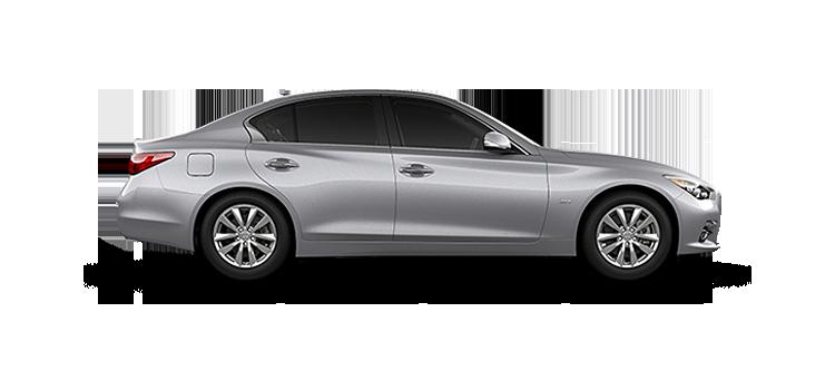 Used 2017 INFINITI Q50 3 0t Premium Sedan