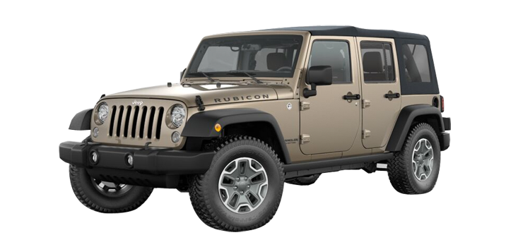 used 2017 Jeep Wrangler Unlimited Rubicon | BOB HOWARD DODGE 405-936-8900