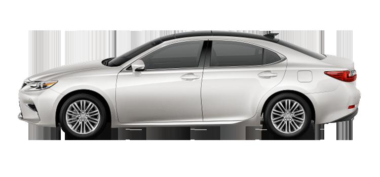used 2017 Lexus ES ES 350