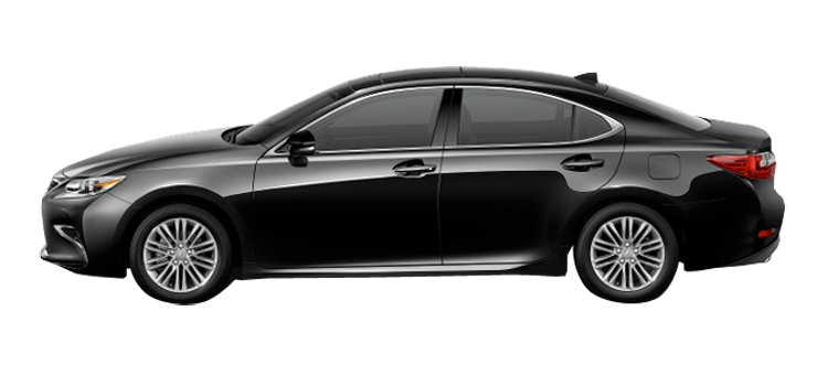 used 2017 Lexus ES 350