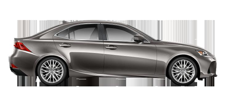 used 2017 Lexus IS 200t