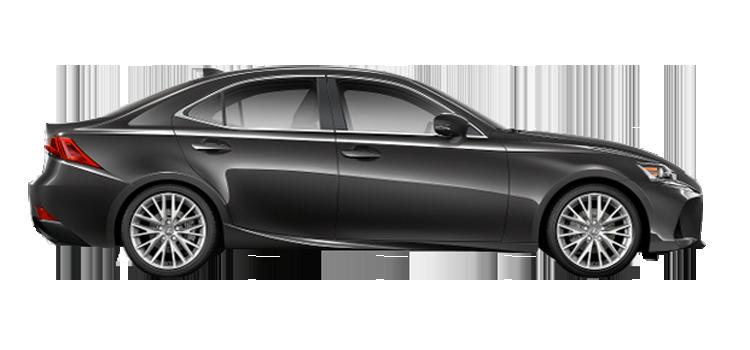 Used 2017 Lexus IS IS Turbo