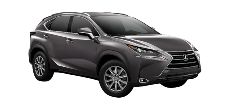 Used 2017 Lexus NX NX Turbo
