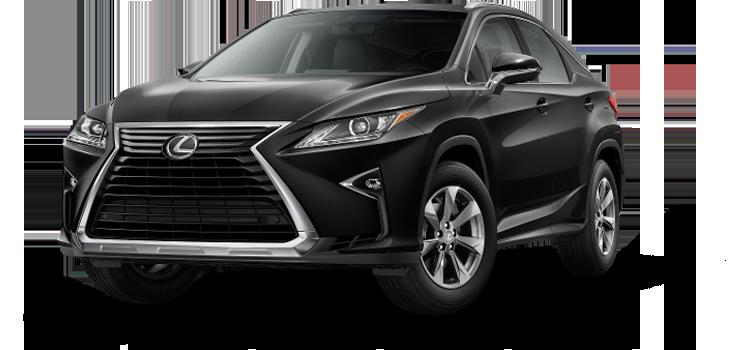 used 2017 Lexus RX Luxury Panarama Roof Levinson Navigation