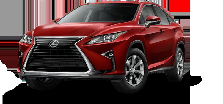 Used 2017 Lexus RX RX 350