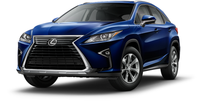 used 2017 Lexus RX Navigation