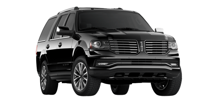 Used 2017 LINCOLN Navigator Select