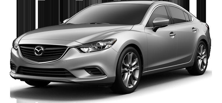 2017 Mazda Mazda6 TOUR