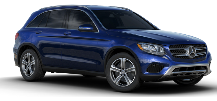 2017 Mercedes-Benz GLC image