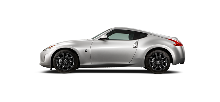 New 2017 Nissan 370Z Coupe 3.7L Automatic