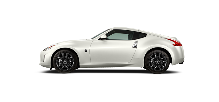 New 2017 Nissan 370Z Coupe 3.7L Manual