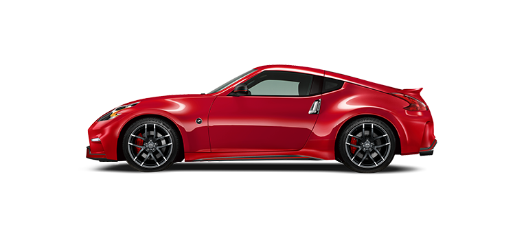 new 2017 Nissan 370Z Coupe 3.7L Automatic NISMO Tech