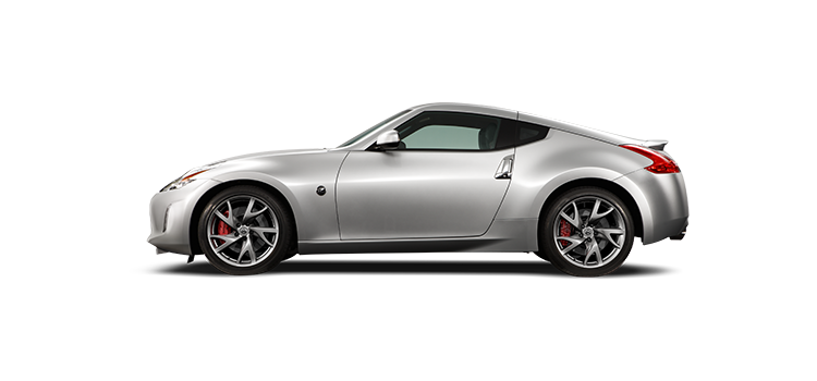 New 2017 Nissan 370Z Coupe 3.7L Automatic Sport