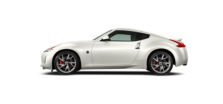 New 2017 Nissan 370Z Coupe 3.7L Automatic Sport Tech