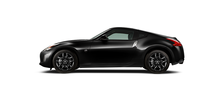 New 2017 Nissan 370Z Coupe 3.7L Automatic Touring