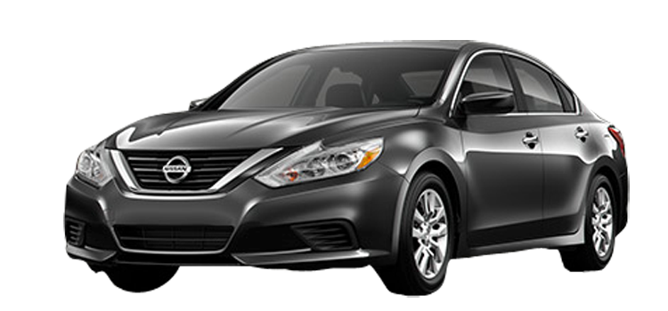 used 2017 Nissan Altima 2.5 S Sedan