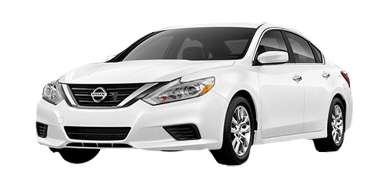 new 2017 Nissan Altima Sedan Xtronic CVT 2.5 S