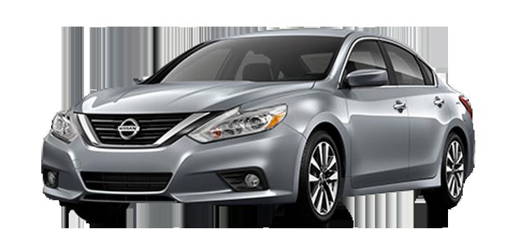 Used 2017 Nissan Altima 2.5 SL