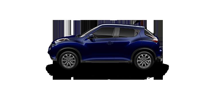 New 2017 Nissan Juke 1.6L DIG Turbo CVT S