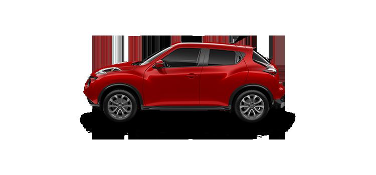 New 2017 Nissan Juke 1.6L DIG Turbo CVT SV