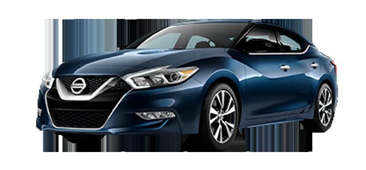 new 2017 Nissan Maxima 3.5 Xtronic CVT Platinum
