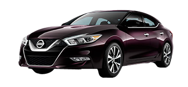 New 2017 Nissan Maxima 3.5 Xtronic CVT S