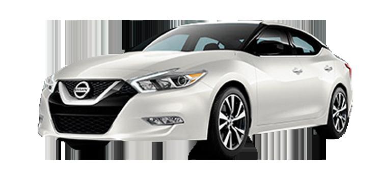 New 2017 Nissan Maxima 3.5 Xtronic CVT SL