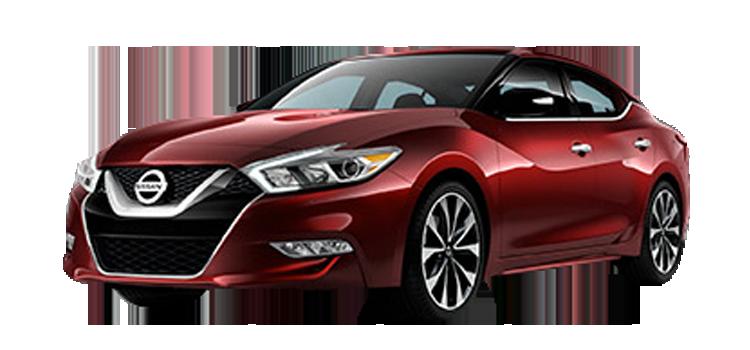 new 2017 Nissan Maxima 3.5 Xtronic CVT SR