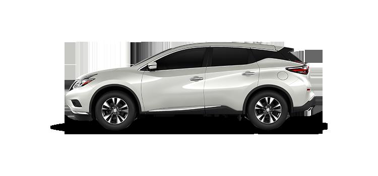used 2017 Nissan Murano S