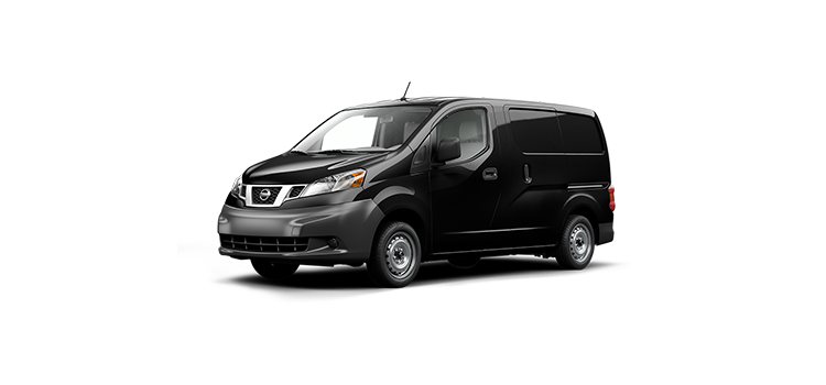 New 2017 Nissan NV200 Compact Cargo Xtronic CVT S