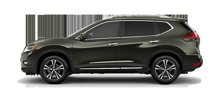 2017 Nissan Rogue image