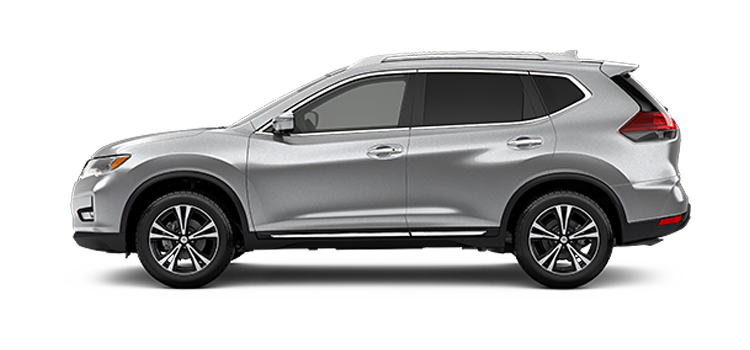 used 2017 Nissan Rogue SL | CERTIFIED | LEATHER