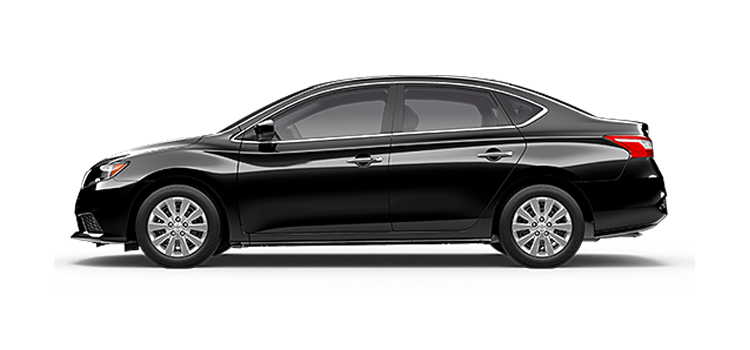 New 2017 Nissan Sentra Xtronic CVT S