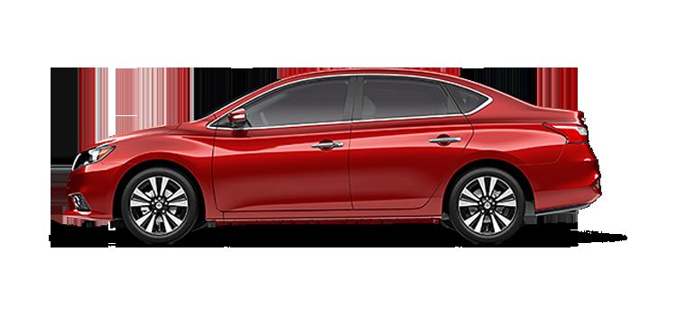 used 2017 Nissan Sentra SL