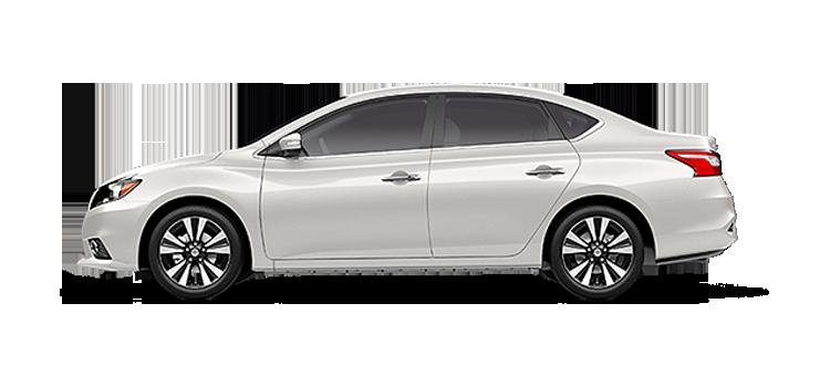 New 2017 Nissan Sentra Xtronic CVT SL