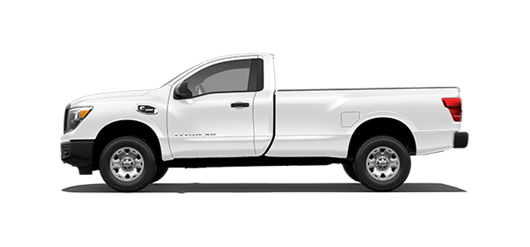 New 2017 Nissan Titan XD Single Cab Diesel S