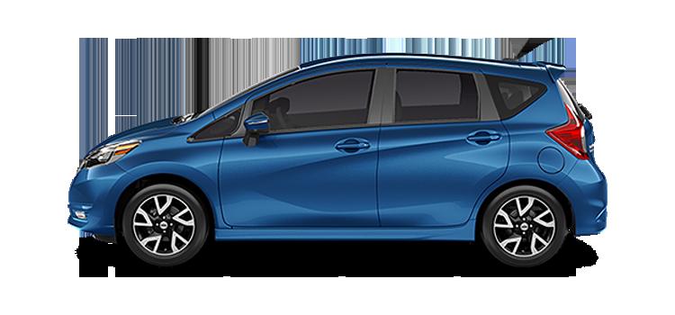 New 2017 Nissan Versa Note 1.6 Xtronic CVT SR