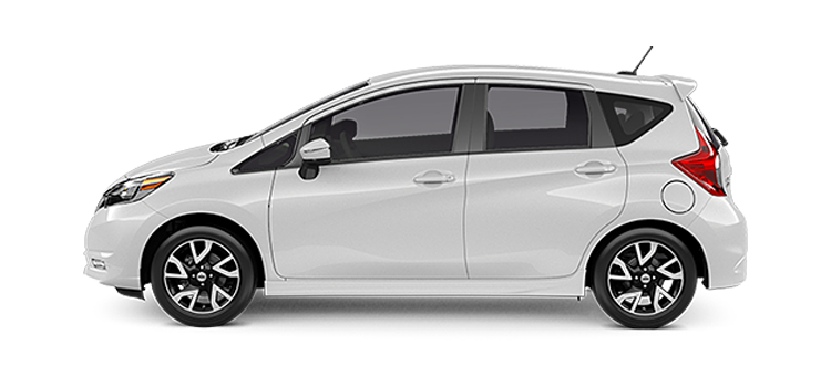 New 2017 Nissan Versa Note 1.6 Xtronic CVT SR