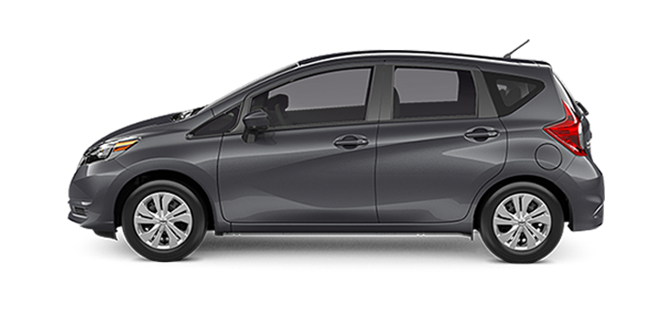 New 2017 Nissan Versa Note 1.6 Xtronic CVT SV