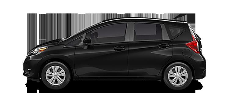 New 2017 Nissan Versa Note 1.6 Xtronic CVT SV