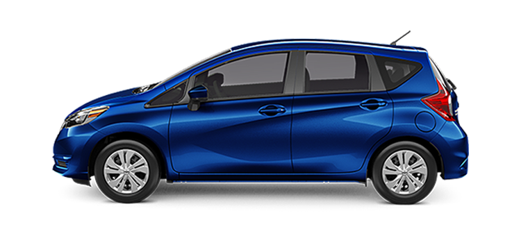 used 2017 Nissan Versa Note SV